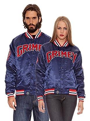Grimey Wear Jacke Satinada Grimey