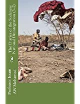 The Diaries of the Sudanese National Disintegration: 2 (The Sword and the Scepter)