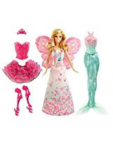 Mix & Match Fairytale Dress Up