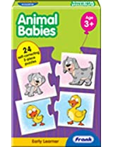 Frank Animal Babies