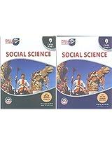 Full Marks Social Science(Eng) 9 (Set)