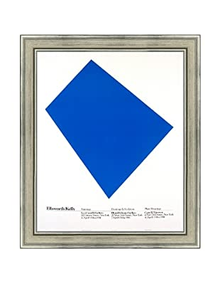 Ellsworth Kelly: At Castelli's
