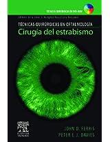 Cirugia del Estrabismo / Strabismus Surgery