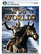 Two Worlds (PC CD)