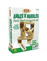 Amaze N Marbles 60/Pkg-