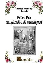 Peter Pan nei giardini di Kensington (Italian Edition)