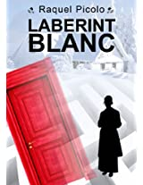 Laberint blanc (Catalan Edition)