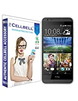 Cellbell Tempered Glass for HTC 620