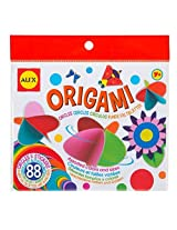 Alex Toys Artist Studio Origami Paper, Circles By Alex Toys