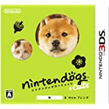 nintendogs + cats  & NewtYCV