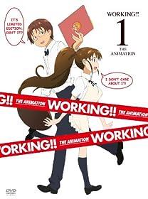 WORKING!!イメージ