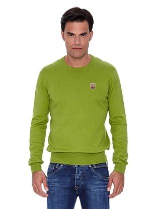 Pepe Jeans London Jersey Artem (Verde)