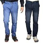 Fashion Pack of 2 Men Jeans PL PJEN 41 47
