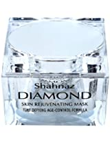 Shahnaz Husain Diamond Skin Rejuvenating Mask, 50g