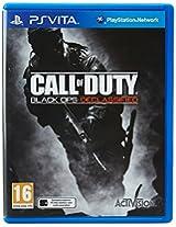 Call of Duty: Black Ops Declassified (PS Vita)