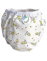 Premium Waterproof Training Pant | Duck Print Size , Small