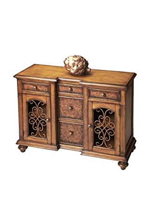 Butler Specialty Company Console Chest, Connoisseur's