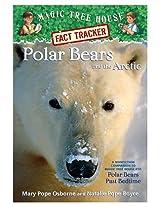 Randomhouse - Magic Tree House Fact Tracker 16 Polar Bears and the Arctic