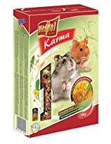 Vitapol Complete Food for Hamster, 1 L