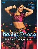 Belly Dance: An Elixir of Youth For Women (DVD) - Times Wellness(2012) - 28 minutes