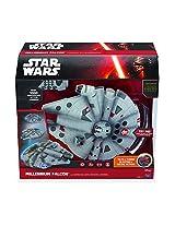 Star Wars U Command Hero Vehicle, Multi Color