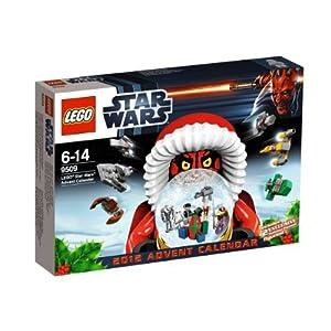 レゴ音クリスマス限定セット
