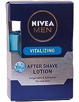 Nivea Men Vitalizing After Shave Lotion - 100 ml