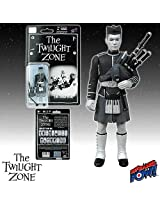 The Twilight Zone Bagpiper 3 3/4 Inch Figure Series 3