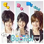Buono! CD『co・no・mi・chi』