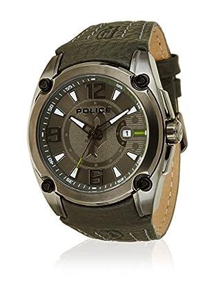 Police Uhr mit japanischem Quarzuhrwerk Man Adventure 46 mm