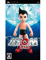 ATOM [Japan Import]