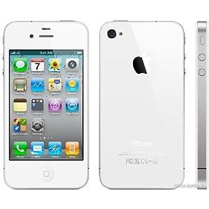 Apple Iphone 4 4G - 16GB | White