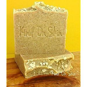 Kind On Skin CINNA'MEAL SOAP