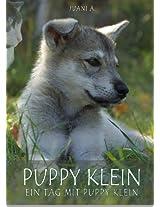 Puppy Klein - Ein Tag mit Puppy Klein