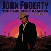 The Blue Ridge Rangers Ride Again
