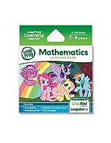 LeapFrog Explorer My Little Pony Friendship is Magic Learning Game