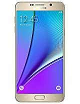 Samsung Galaxy Note 5 N920i 32GB - Gold