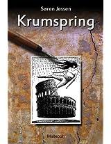 Krumspring (Danish Edition)