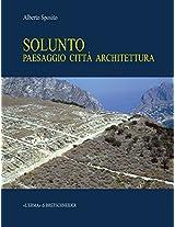 Solunto: Paesaggio, Citta, Architettura (Bibliotheca Archaeologica)