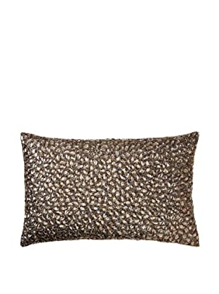 Aviva Stanoff Jewel Pillow, Smoke