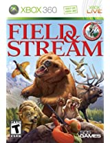 Field & Stream: Outdoorsman Challenge (Xbox 360)