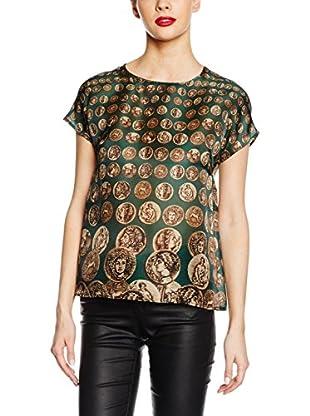 Dolce & Gabbana Blusa Seda
