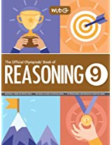 The Official Olympiads' Book of Reasoning : Class 9