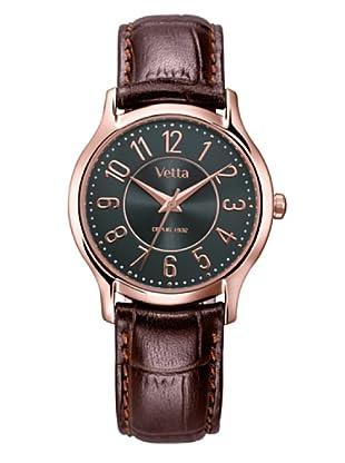 Vetta Reloj VW0040 Antracita