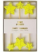 Meri Meri Stars Candles
