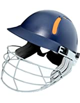 Gee Cricket Helmet P.P. Large Size (BLUE)