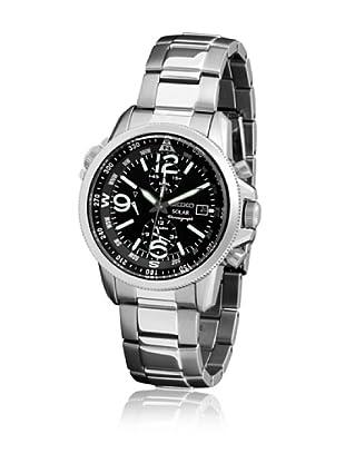Seiko Reloj con movimiento cuarzo japonés SSC075P1 42 mm