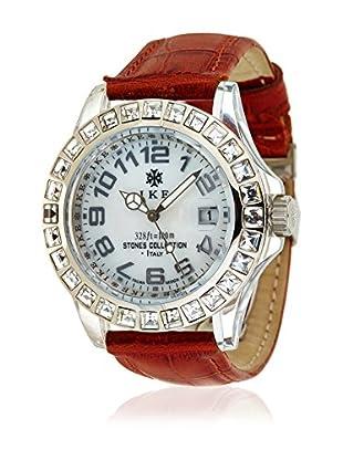 IKE Reloj de cuarzo BRP031  40 mm