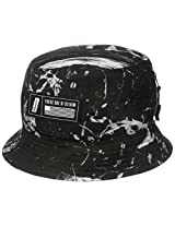 neff Men's Marbled Bucket Hat