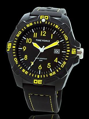 TIME FORCE 81295 - Reloj de Caballero cuarzo